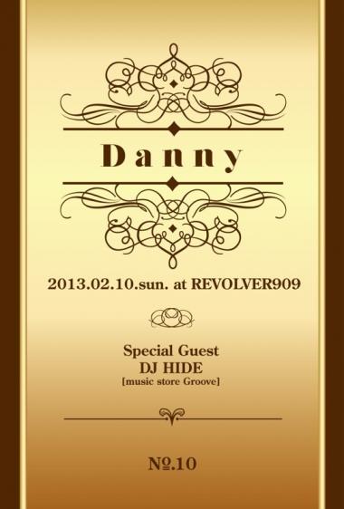 Danny vol.10
