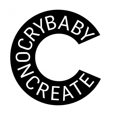 CRYBABY//CONCREATE